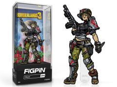 Borderlands 3 FiGPiN #254 Moze