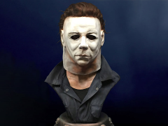 Halloween Michael Myers Limited Edition Life-Size Bust
