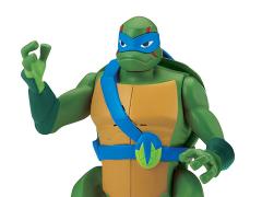 Rise of the TMNT Deluxe Leonardo Figure
