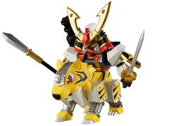 Gundam Gashapon Senshi Forte F-EX07 Shogundam Exclusive