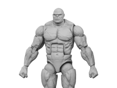 Titan (Gray) 1/12 Scale Action Figure Body