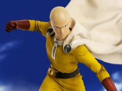 One-Punch Man Saitama (Season 2) 1/6 Scale Action Figure
