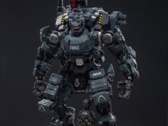 Dark Source Freeman Machine Armor With Pilot (Fsteel Bone) 1/24 Scale Figure Set