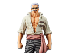 One Piece: Stampede DXF The Grandline Men Vol.3A Smoker