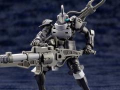 Hexa Gear Governor Armor Type: Knight (Nero) 1/24 Scale Model Kit