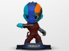 Avengers: Endgame Go Big Nebula Figure