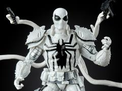 Marvel Comics 80th Anniversary Marvel Legends Agent Anti-Venom
