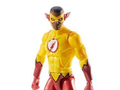 DC Comics Multiverse Kid Flash Figure (Collect & Connect Lobo)
