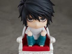 Death Note Nendoroid No.1200 L (2.0)