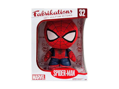 Marvel Fabrikations Spider-Man Exclusive