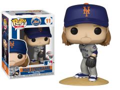 Pop! MLB: Mets - Noah Noah Syndergaard (Road)