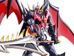 Mazinger Super Robot Chogokin No.40 Mazinkaizer SKL Final Count