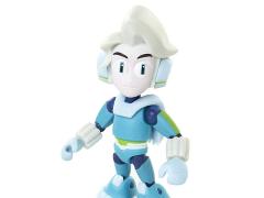 Mega Man: Fully Charged Basic Ice Man