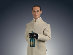 Dr. No Dr. Julius No 1/6 Scale Limited Edition Figure
