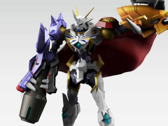 Digimon X-Evolution Ultimate Image Omegamon X (X-Antibody) Exclusive