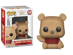Pop! Disney: Christopher Robin - Winnie The Pooh