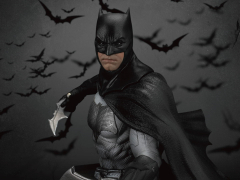 Justice League Batman PX Previews Exclusive Bust