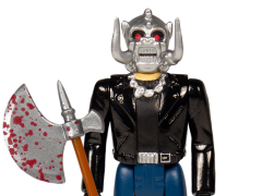 Motorhead ReAction Warpig Figure