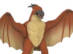 Godzilla Vinimate Rodan