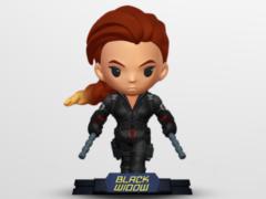 Avengers: Endgame Go Big Black Widow Figure