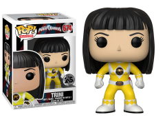 Pop! TV: Mighty Morphin Power Rangers - Trini
