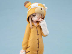 Girls Und Panzer das Finale Alice Shimada (Boco Pajamas Ver.) 1/7 Scale Figure