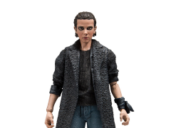 Stranger Things Eleven (Punk) Action Figure