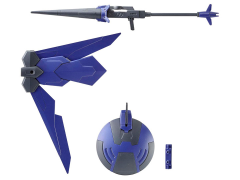Gundam HGBD:R 1/144 Injustice Weapons Model Kit Set