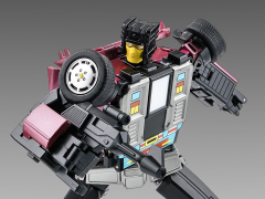 Monolith Combiner Master X MX-XV-T Deathwish (Youth Ver.)