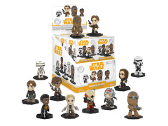 Solo: A Star Wars Story Mystery Minis Box of 12 Figures (Exclusive Assortment Ver. 1)