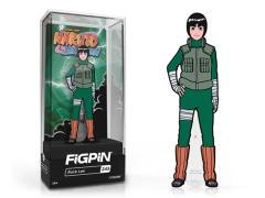 Naruto Shippuden FiGPiN #245 Rock Lee
