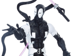 Marvel Legends Deadpool (Back in Black)