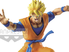 Dragon Ball Legends Collab Super Saiyan Future Gohan