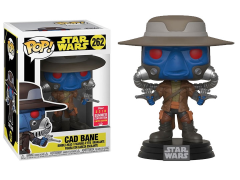 Pop! Star Wars: The Clone Wars - Cad Bane Exclusive
