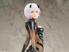 Rebuild of Evangelion Rei Ayanami