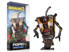 Borderlands 3 FiGPiN XL X22 Claptrap