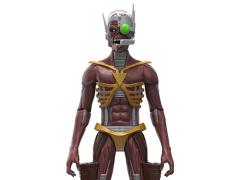 Iron Maiden Cyborg Eddie