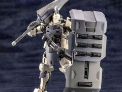 Hexa Gear Governor Armor Type: Knight (Bianco) 1/24 Scale Model Kit