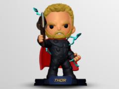 Avengers: Endgame Go Big Thor Figure
