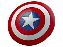 Marvel Comics 80th Anniversary Marvel Legends Captain America Classic Shield