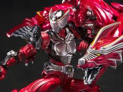 Kamen Rider S.I.C. Kamen Rider Ryuki