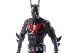 DC Comics Multiverse Batman Beyond Figure (Collect & Connect Lobo)