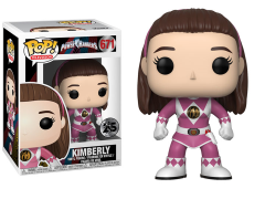 Pop! TV: Mighty Morphin Power Rangers - Kimberly
