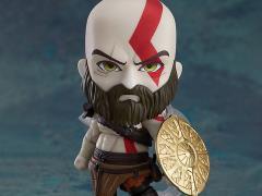 God of War Nendoroid No.925 Kratos