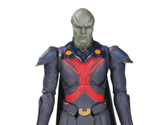 "Supergirl (TV Series) 6"" Martian Manhunter Figure"