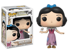 Pop! Disney: Snow White and the Seven Dwarfs - Snow White (Maid Version) Exclusive