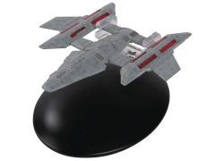 Star Trek Starships Collection #166 Tamarian Deep Space Cruiser