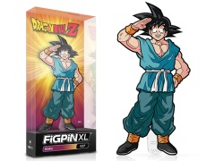 Dragon Ball Z FiGPiN XL X27 Goku