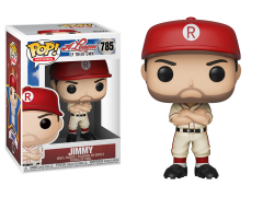 Pop! Movies: A League of Their Own - Jimmy