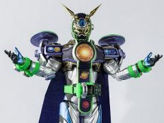 Kamen Rider S.H.Figuarts Kamen Rider Woz Ginga Finally The Strongest in the Universe Exclusive